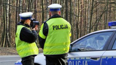 Photo of Mława: policyjny pościg jak z filmu