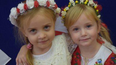 Photo of Serce dla Polski od przedszkolaków z Narzymia