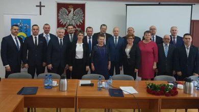 Photo of Odbyła się pierwsza sesja Rady Miasta Żuromin. Przewodnicząca deklaruje lepszą współpracę z burmistrz