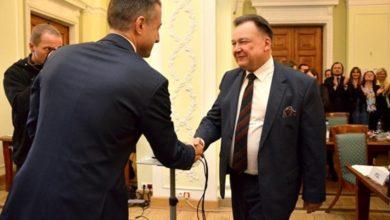 Photo of Adam Struzik został marszałkiem województwa mazowieckiego