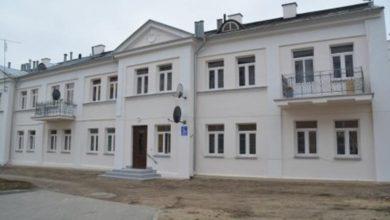 Photo of Towarzystwo Budownictwa Społecznego wyremontowało zabytkowy budynek w Ciechanowie