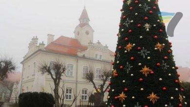 Photo of Świąteczne atrakcje. Mieszkańcy Działdowa odpalą świąteczną choinkę
