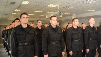 Photo of Pracę w naszym regionie rozpocznie sześciu nowych policjantów