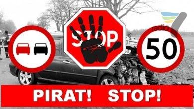 Photo of Region: Dwóch piratów drogowych straciło prawo jazdy