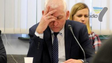 Photo of Burmistrz Działdowa zakażony koronawirusem