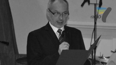 Photo of Nie żyje Przemysław Kubiński, dyrektor I Liceum Ogólnokształcącego w Mławie