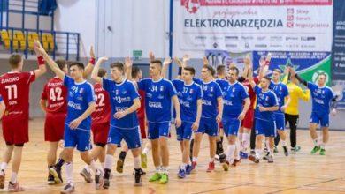 Photo of Szczypiorniści z Ciechanowa i Sierpca przegrali ligowe mecze