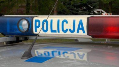 Photo of Przasnyszanin ukradł lawetę. Policjanci zawieźli go do aresztu