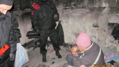 Photo of Pomagali osobom bezdomnym. Grupa Zalewski Patrol podsumowała zimową akcję
