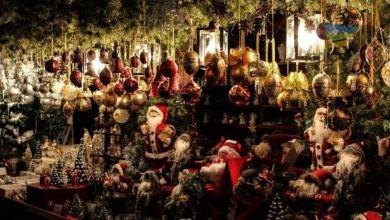 Photo of Żuromin po raz pierwszy organizuje jarmark bożonarodzeniowy