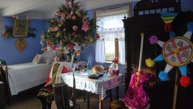 Photo of Skansen w Sierpcu zaprasza na wystawę poświęconą zwyczajom bożonarodzeniowym