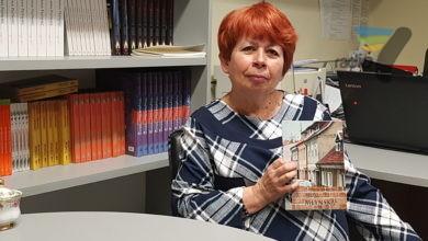 Photo of Powieść działdowskiej pisarki Elżbiety Zakrzewskiej na antenie Radia7