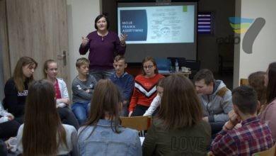 Photo of Warsztaty psychologiczne w bibliotece publicznej w Żurominie