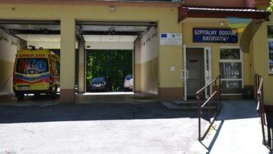 Photo of Oddział internistyczny szpitala w Mławie wznowił przyjmowanie pacjentów