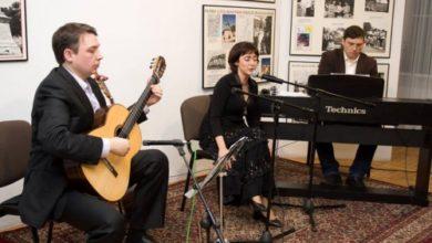 Photo of Hiszpańskie melodie w Ciechanowie. Koncert Carmen Azuar