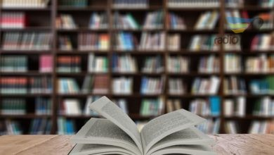 Photo of Żuromińska biblioteka przez internet promuje czytelnictwo