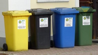 Photo of Mieszkańcy Żuromina zmieniają nawyki dotyczące segregacji odpadów