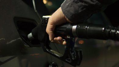Photo of Żuromin: Zaskakujący finał interwencji policji i straży na stacji paliw