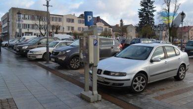 Photo of W Ciechanowie rozszerzono strefę płatnego parkowania