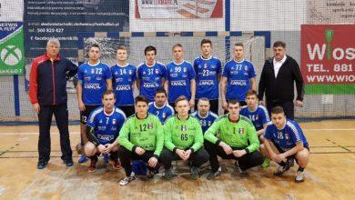 Photo of Najlepsze drużyny juniorskiej piłki ręcznej przyjadą do Ciechanowa