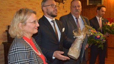 Photo of Urząd pracy w Rypinie otrzymał prestiżową nagrodę od ministerstwa