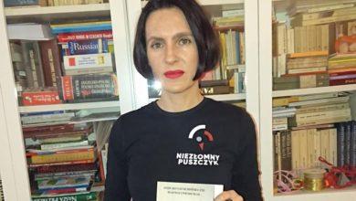 """Photo of Autorka książki o """"Puszczyku"""" spotka się jutro z mieszkańcami Mławy i Lipowca Kościelnego"""