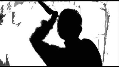 Photo of Nożownik aresztowany. Próbował ugodzić nożem, bo rzucali śnieżkami