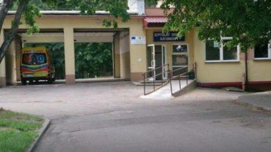 Photo of Mława: Koronawirus w szpitalu. Oddział ogranicza przyjęcia