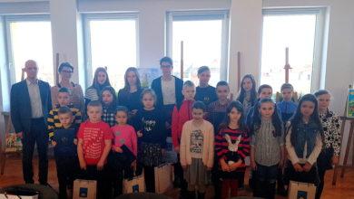 Photo of Uczniowie z gminy Żuromin wzięli udział w ekologicznym projekcie