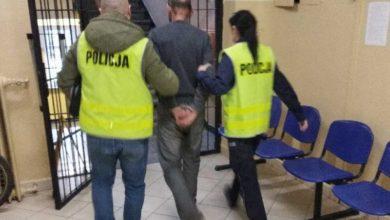 Photo of 59 – latek z powiatu działdowskiego napadł na bank. Już jest w rękach policji