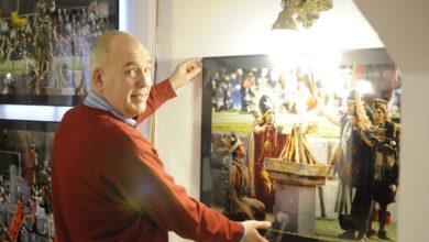 Photo of Muzeum Małego Miasta w Bieżuniu organizuje ostatki. Tym razem po peruwiańsku