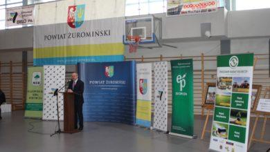 """Photo of Żuromińskie starostwo organizuje konferencję """"Powiat bliżej mieszkańców"""""""