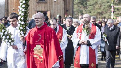 Photo of Muzeum Wsi Mazowieckiej organizuje tradycyjną Niedzielę Palmową