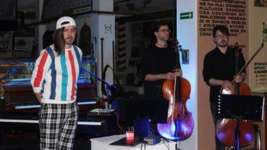 Photo of Święto fortepianu w mławskim muzeum. Widownia wypełniona po brzegi