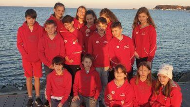Photo of Przywieźli znad morza 17 medali
