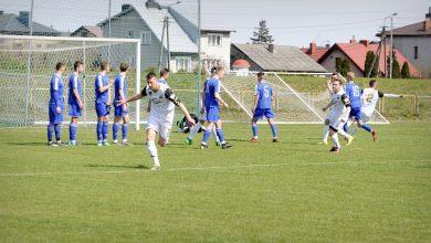 Photo of IV liga piłki nożnej. Mława, Przasnysz i Żuromin z kompletem punktów