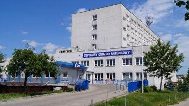 Photo of Koronawirus wymusza reorganizację szpitala w Ciechanowie