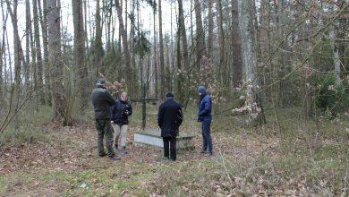 Photo of Gdański IPN przygotowuje się do ekshumacji pod Działdowem