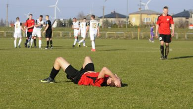 Photo of Mławianka, Kasztelan i MKS Przasnysz wygrały czwartoligowe mecze