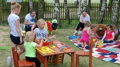 Photo of Sierpecki skansen organizuje wiejskie zabawy i warsztaty dla dzieci