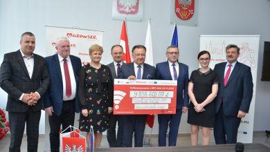 Photo of Gmina Ojrzeń otrzymała dofinansowanie na odnawialne źródła energii