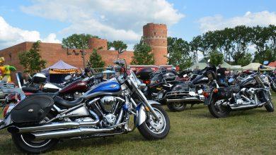 Photo of Motocykliści w Ciechanowie. Zagrają Turbo i Róże Europy