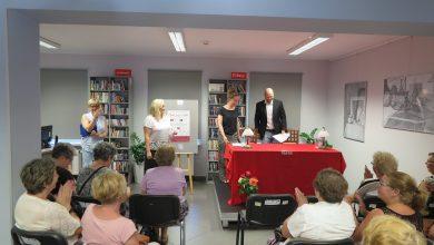 Photo of W Działdowie rusza program promocji czytelnictwa