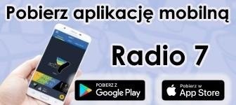 Aplikacja Radio 7