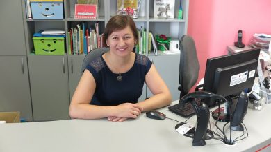Photo of Biblioteka w Działdowie zachęca do spędzania wolnego czasu z książką