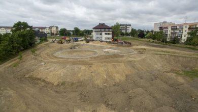 Photo of Ciechanów: Nowy park będzie gotowy w tym roku