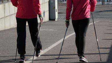 Photo of Puchar Nordic Walking w Skrwilnie
