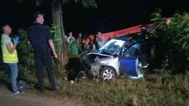 Photo of Śmiertelny wypadek pod Gradzanowem. Zapadł wyrok
