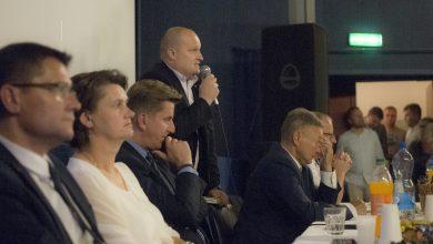 Photo of Hodowcy trzody chlewnej z powiatu żuromińskiego spotkali się z ministrem