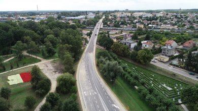 Photo of Wiadukt w ul. Płockiej w Ciechanowie dostępny już od piętnastej